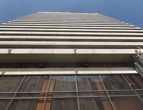 President Hotel Athens – Reconstruction & Re-design